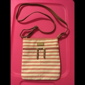 Tommy Hilfiger cross body purse/ bag